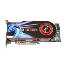 HIS ATI Radeon HD 4870