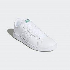 ADIDAS MEN'S  ADVANTAGE WHITE